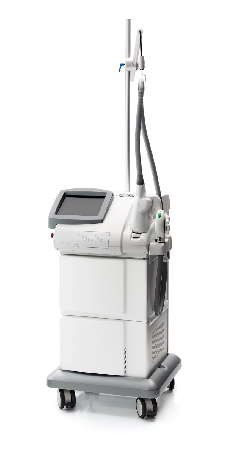 Laser Icon Max G de Cynosure